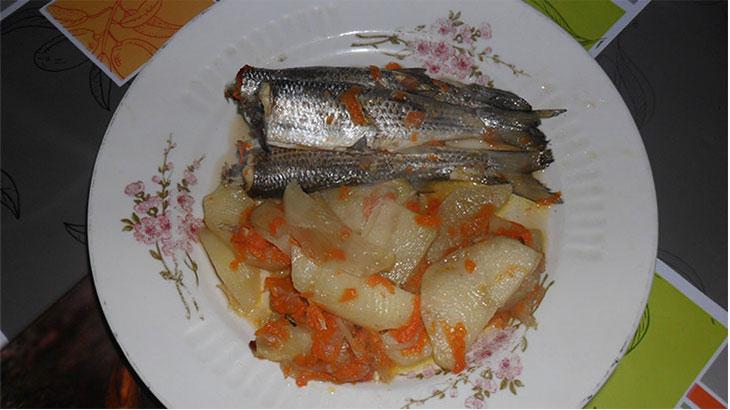 лучше употреблять рыбу