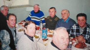 Михалыч в центре